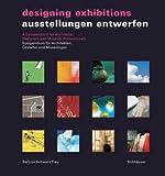 img - for Ausstellungen entwerfen / Designing Exhibitions book / textbook / text book