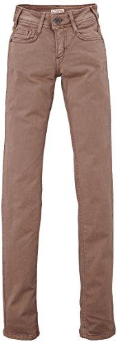 Cimarron - Jeans, Bambina, marrone (Marron (Walnut)), 16 anni