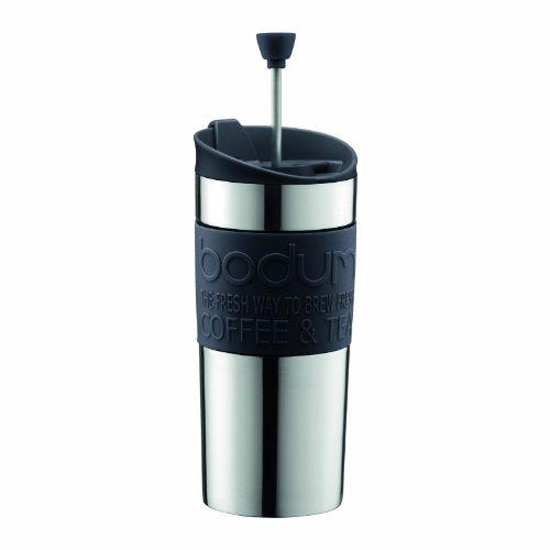 bodum-k11067-01-travel-press-kaffeebereiter-aus-edelstahl-in-schwarz-mit-ersatzdeckel