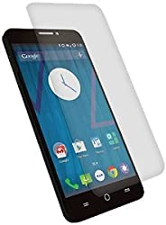 Hgh quality durable Pudini Tempered Glass Screen Protector | screen guard for Micromax Yu Yureka