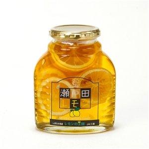 JA全農ひろしま 瀬戸田レモンセット(470g×2本)
