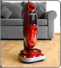 Ewbank Floor Polisher And Vac