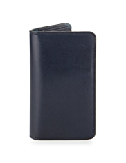 Autograph Leather iPhone 5 Case