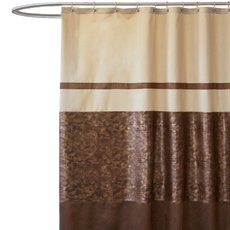 Lush Decor Shower Curtains Shower Curtains Outlet