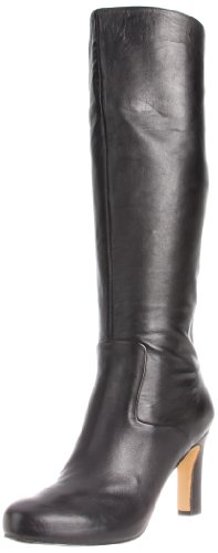 Nine West Numberone Knee High Leather
