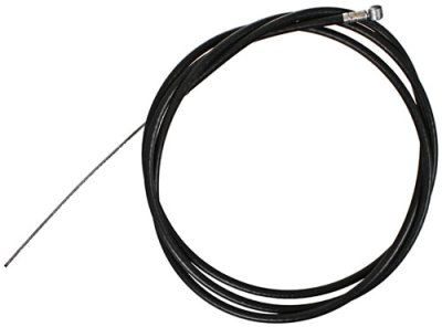 Odyssey Linear BMX Bike Cable - Black