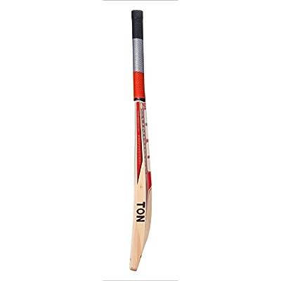 SS Professional English Willow Cricket Bat, Short Handle