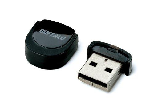 BUFFALO マイクロUSB 8GB