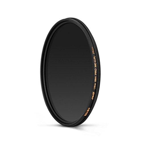 DELLT- Polarisant Mirror 52 55 58 62 67 72 77 82 Mm Reflex MC filtre polarisant ( taille : 82mm )
