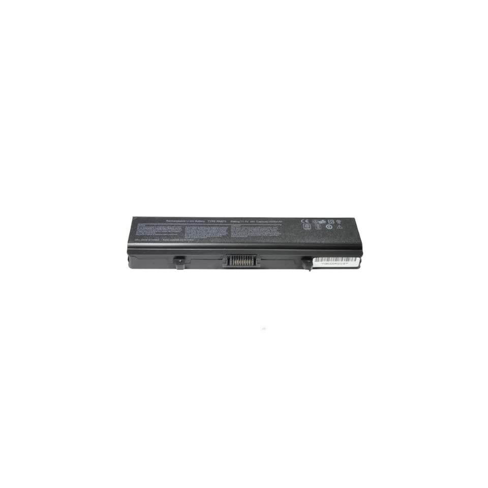 Replacement Dell Inspiron 1440 series laptop battery