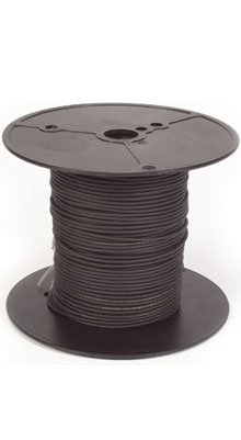 Peavey 1000' Bulk Mic Cable (2 Cond./22 Awg.)
