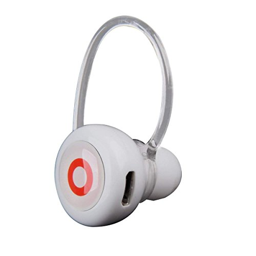 Mobilegear MG-BH8 Mini Bluetooth Headset