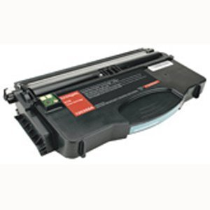Compatible Lexmark E120 Toner Cartridge (2000 Page Yield) (12035SA), Works for E120n