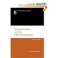 Introduction to the Old Testament, Third Edition (The Old Testament Library)