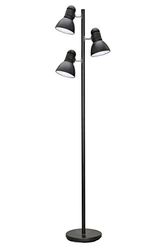 aspen-creative-45002-1-three-light-tree-lamp-with-metal-shades-and-rotary-switch-black
