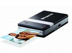 Polaroid CZA-10011B PoGo Instant Mobile Printer (Black)