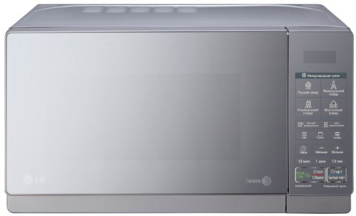 LG MH6043HAR forno a microonde