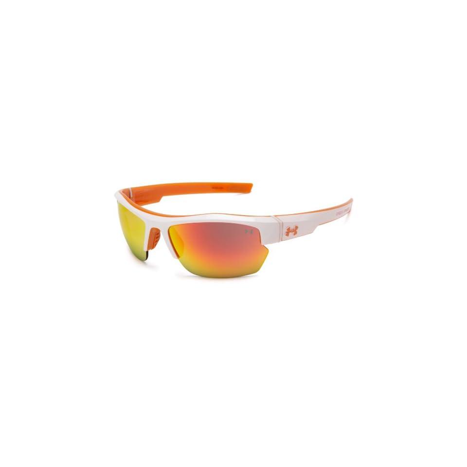 e3b38bd15131 Under Armour Igniter Pro Sport Sunglasses on PopScreen