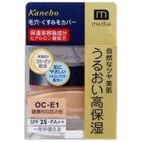 メディア クリームファンデーション OCE1