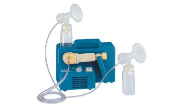 Medela Lactina Select Hospital Grade Breast Pump - BPA Free #016SC01