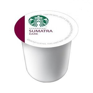 Starbucks K Cup Coffee - Sumatra - 16 Pack