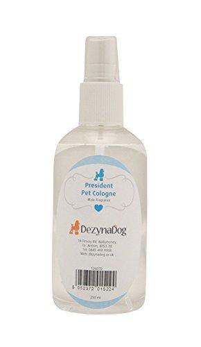 dezynadog-president-pet-cologne-250-ml