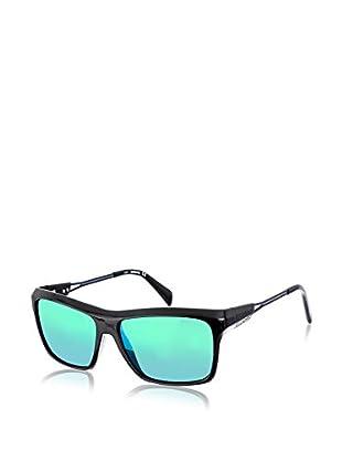 Diesel Gafas de Sol DL0091-01X (64 mm) Negro