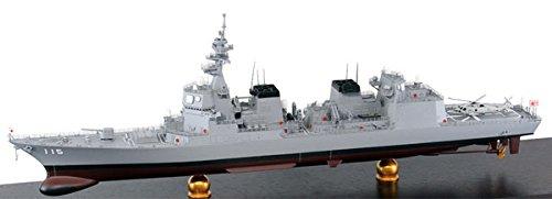 ピットロード 1/350 HMG04 海上自衛隊 護衛艦 DD-115 あきづき