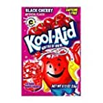 Kool Aid Black Cherry Drink Sachet 3.6 g