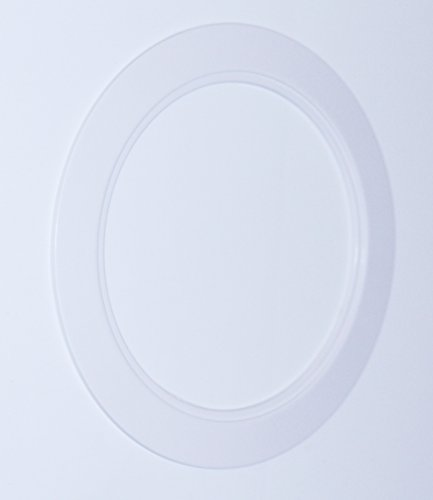 Inch Trim Ring For Recessed Lighting