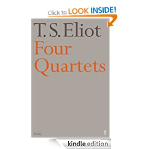T. S. Eliot Poems