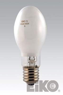 Eiko 15353 - H38JA-100/DX Mercury Vapor Light Bulb