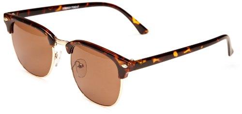 Iconeyewear Cairo Retro Unisex Adult Sunglasses