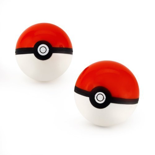 Best Prices! Pokemon Bounce Balls (4)