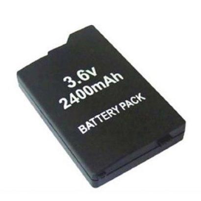 SODIALR-36V-2400mAh-Bateria-Li-ion-Recargable-Fina-para-SONY-PSP-Slim-20003000-No-Compatible-con-PSP-1000-Fat