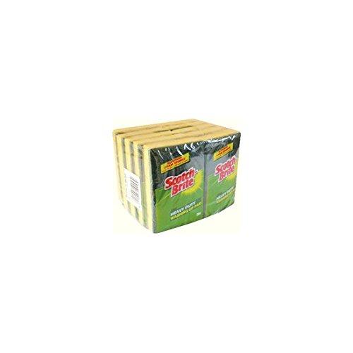 3m-scotch-brite-estropajo-paquete-de-lavado-de-10-1821-unidades-por-caja-1-sku-ry61001