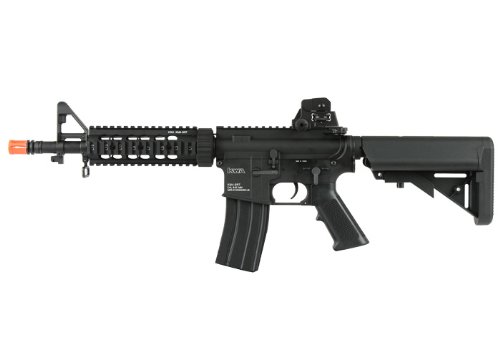 KWA KM4 SR7 DEVGRU Full Metal AEG