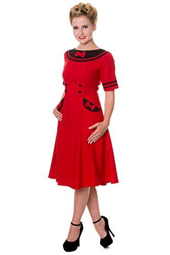 banned-eliza-1950s-retro-wartime-vintage-dress-red-uk-16-us-12-eu-42