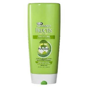 Garnier Fructis Pure Clean Fortifying Conditioner for Normal Hair