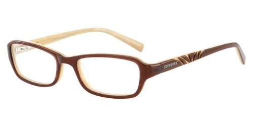 Converse Converse Widget Eyeglasses Brown