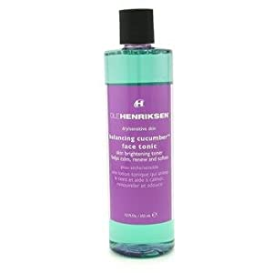 Ole Henriksen - Balancing Cucumber Face Tonic (For Dry/ Sensitive Skin) 355ml/12oz