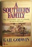 A Southern Family (0330302566) by Godwin, Gail
