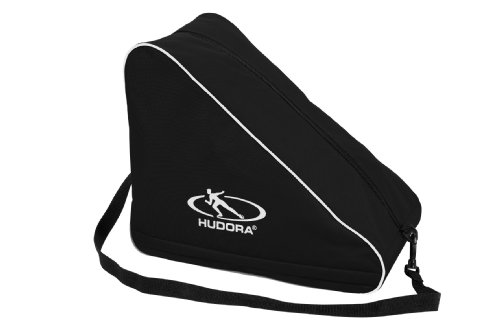 Imagen 1 de Hudora 29940 - Bolsa en color negro para patines [Importado de Alemania]