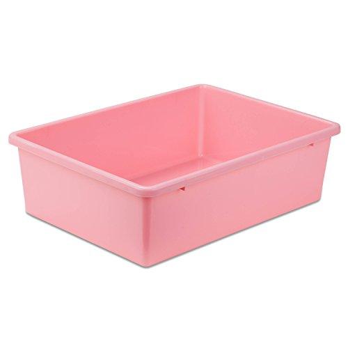 honey-can-do-prt-srt1603-lgdkpnk-plastic-storage-bin-large-dark-pink