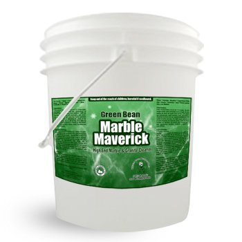 Natural Commercial Marble Granite Cleaner And Hardwood Floor Cleaner - Marble Maverick 5 Gallon front-443056