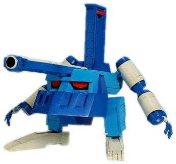 Super Robot Dayakaiser