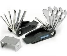 Park Tool Rescue Tool Kit