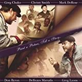 Bop-n-Swing Thing - Greg Chako