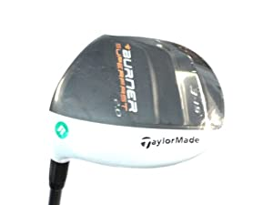TaylorMade Burner Super Fast 2.0 Golf Fairway Wood
