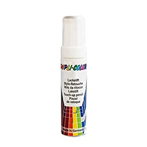Dupli-Color 806544 Auto-Color-touch-up applicatore 12ml AC grey metalic 70-0401 from Dupli-Color